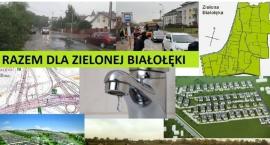 Razem dla zielonej Białołęki - konsultacje