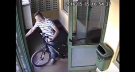 Szukamy złodziei rowerów! [wideo]