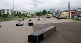 Rusza przebudowa skateparku. Po przebudowie będzie najnowocześniejszy w Warszawie [FILM]