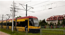 Tramwaje Warszawskie podpisały umowę na budowę trasy na Nowodwory