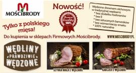 """""""Mościbrody"""" Firma z tradycjami z Mazowsza rozwija swoją sieć sprzedaży w Warszawie"""