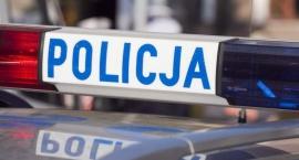 Śmieciarka potrąciła kobietę z dzieckiem na ulicy Pasłęckiej