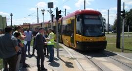 Rusza kolejny etap budowy linii tramwajowej na Nowodwory
