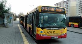 Petycja przeciwko likwidacji linii 314