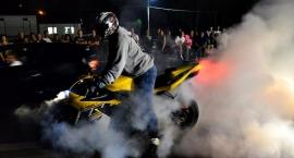 Tragiczny wypadek podczas Warsaw Night Racing. Nie żyje 19-letnia kobieta