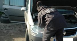 Już 128 aut skradziono w tym roku na Białołęce. Najczęściej giną marki japońskie.