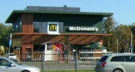 Śniadanie w McDonald`s na Białołęce za darmo! Trwa niecodzienna promocja!