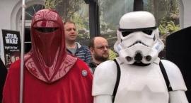 Rycerze Jedi, Szturmowcy i projekcja filmu. Gwiezdne Wojny na Białołęce już w sobotę!