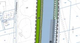 MPZP dla okolic Kanału Żerańskiego – jest pierwsze wyłożenie planu