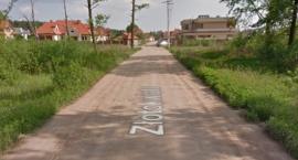 Ulica Złotokwiatu - przetarg rozstrzygnięty w listopadzie, remont w przyszłym roku