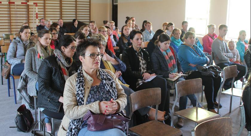 Oświata, edukacją przedszkolną - zdjęcie, fotografia