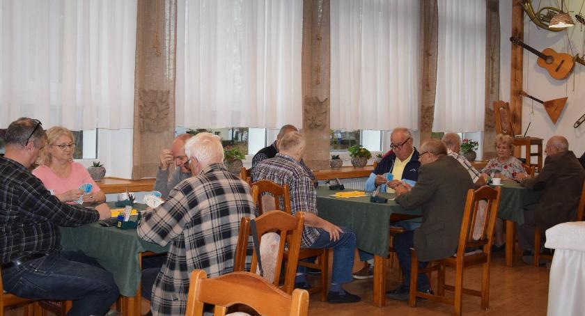 Brydż, Sukces brydżystów - zdjęcie, fotografia