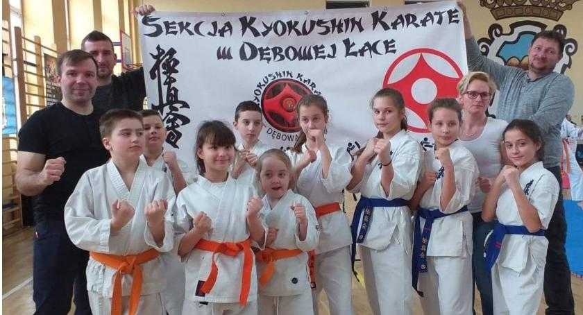 Sztuki walki, Waleczni Dębowej Łąki - zdjęcie, fotografia