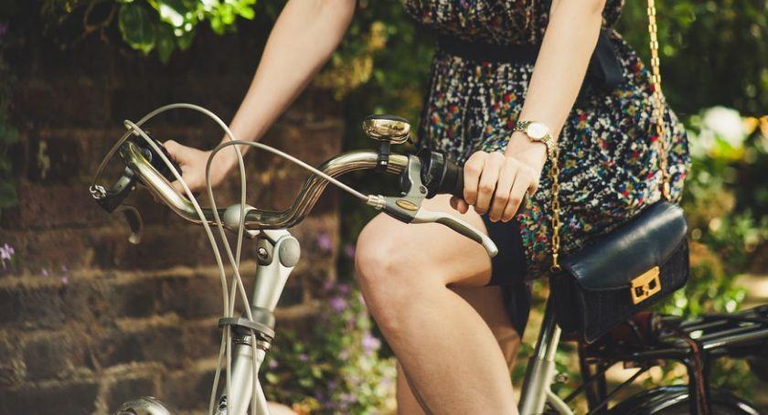 Komunikaty i profilaktyka, Oznakuj swój rower - zdjęcie, fotografia