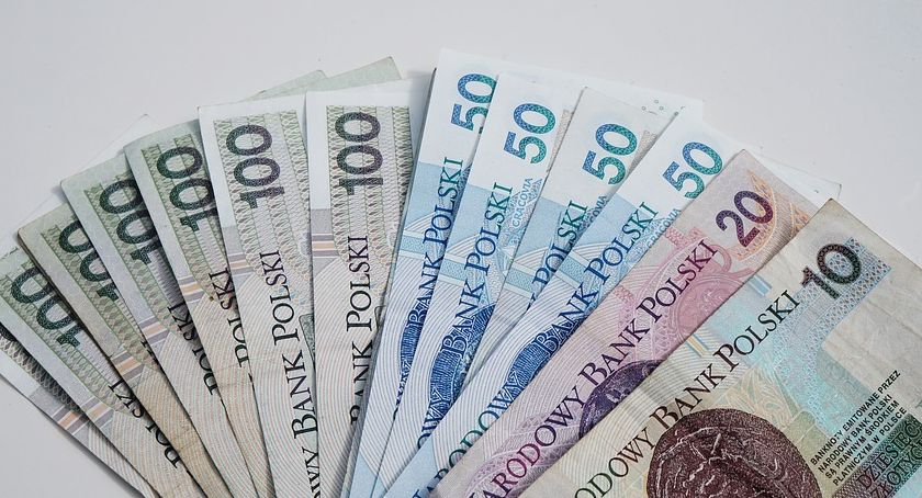 Finanse, Równa płaca wszystkich - zdjęcie, fotografia