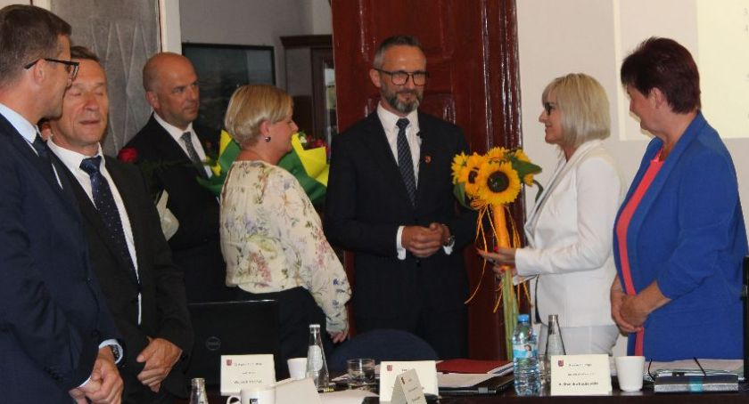 Polityka, Wszyscy burmistrzem - zdjęcie, fotografia