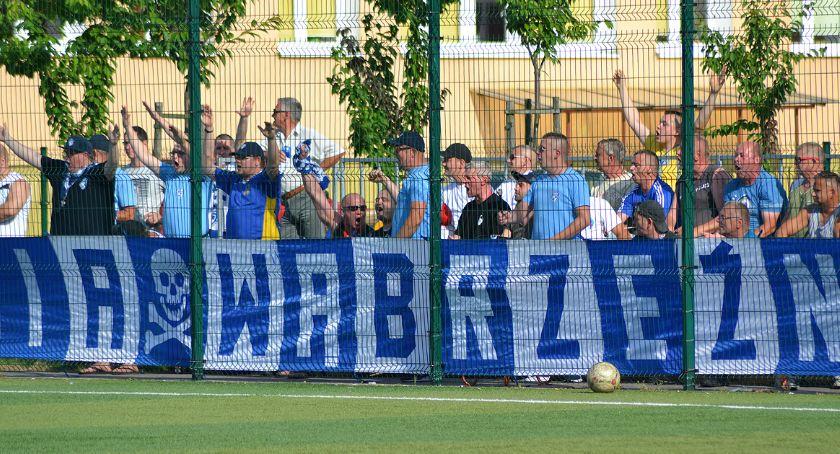 Piłka nożna, Kolejna wygrana - zdjęcie, fotografia