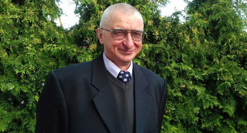 Wywiady, Piotr Talarek nieprzeciętny matematyk powołaniem - zdjęcie, fotografia