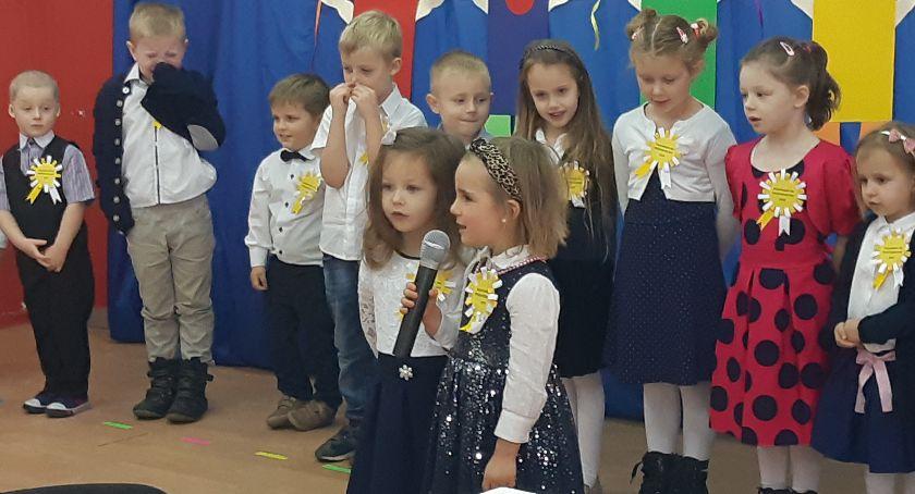 Oświata, przedszkolaki - zdjęcie, fotografia