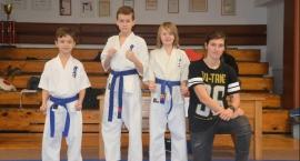Kolejne sukcesy Wąbrzeskiego Klubu Sportów i Sztuk Walki
