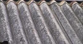 Pieniądze na likwidację azbestu