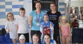 Kolejne medale dla pływaków