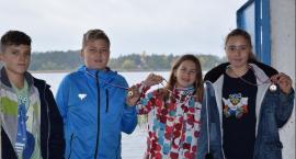 Żeglarze z wąbrzeskiej sekcji LOK pożegnali jezioro