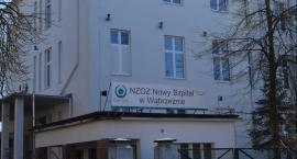 Wąbrzeski szpital traktuje pacjentów jak intruzów?