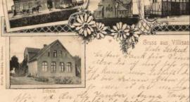 Kościół i dyskoteka