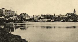Było i jest - panorama miasta