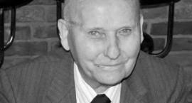 Żegnamy śp. Jana Wesołowskiego
