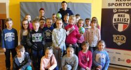 Bartosz Wojdak odwiedził Wąbrzeźno