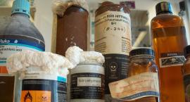 Chemiczne odpady w Nielubiu