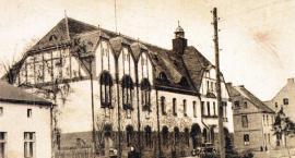 Polski i niemiecki dom starosty