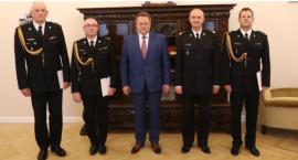 Prestiżowy awans Sławomira Herbowskiego