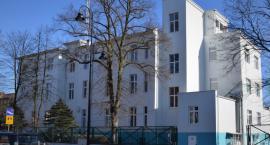 Termomodernizacja budynków szpitala w Wąbrzeźnie