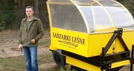 Mariusz Blumkowski  – pół roku na rozpoznawalną firmę