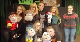 Warsztaty lalkarskie w WDK