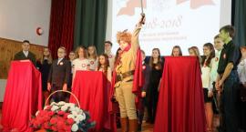 Mieszkańcy Książek dumni z Izby Regionalnej