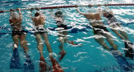 Sprzęt do nauki pływania zakupiony