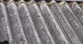 Azbest znika z naszego otoczenia