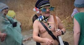 Morsy przywitały Nowy Rok