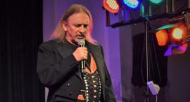 Marek Piekarczyk wystąpił w Wąbrzeskim Domu Kultury