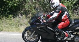 Ruszył sezon motocyklowy. Są pierwsze wykroczenia