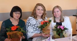 Kwiaty i wiersze dla mamy