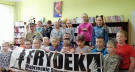 Niezwykłe eventy dla dzieci gminy Książki