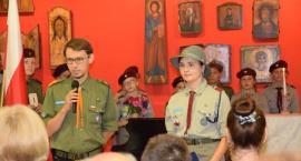 Uczciliśmy rocznicę wybuchu II wojny światowej w Wąbrzeźnie