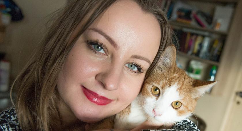 Wywiady, Zmieniamy świat zwierząt lepsze - zdjęcie, fotografia