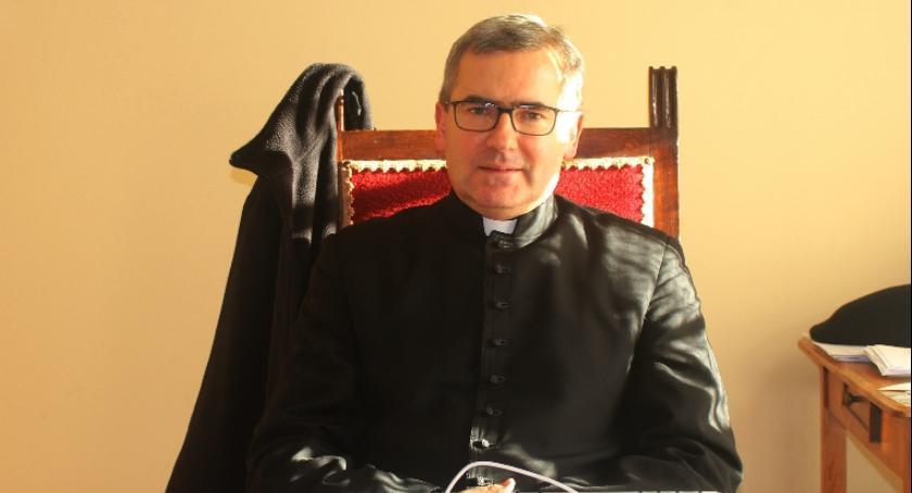 Wywiady, Święta Bożego Narodzenia pojednania rozmowa Andrzejem Krasińskim - zdjęcie, fotografia