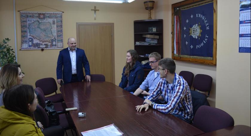 Samorząd powiatowy, Dofinansowanie wykształcenia - zdjęcie, fotografia